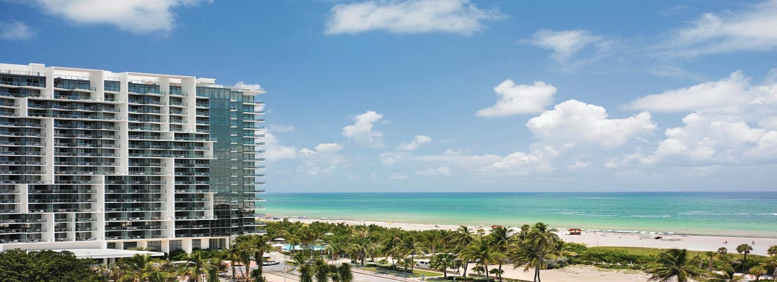 W South Beach From $365/nt