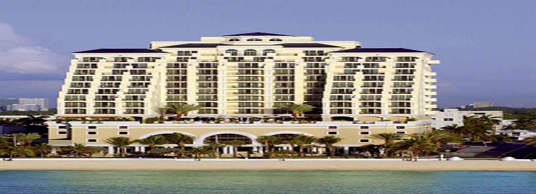 Atlantic Resort & Spa Fort Lauderdale From $165/nt