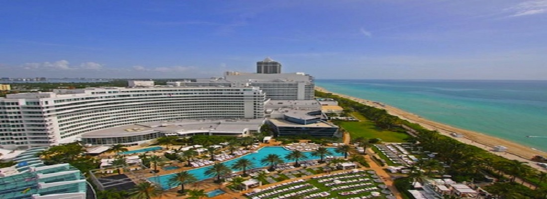 Fontainebleau Hotel Suites From $199/nt