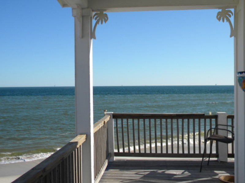 Dauphin Island Rentals- Beach House and Condo Rentals on beautiful Dauphin Island, AL