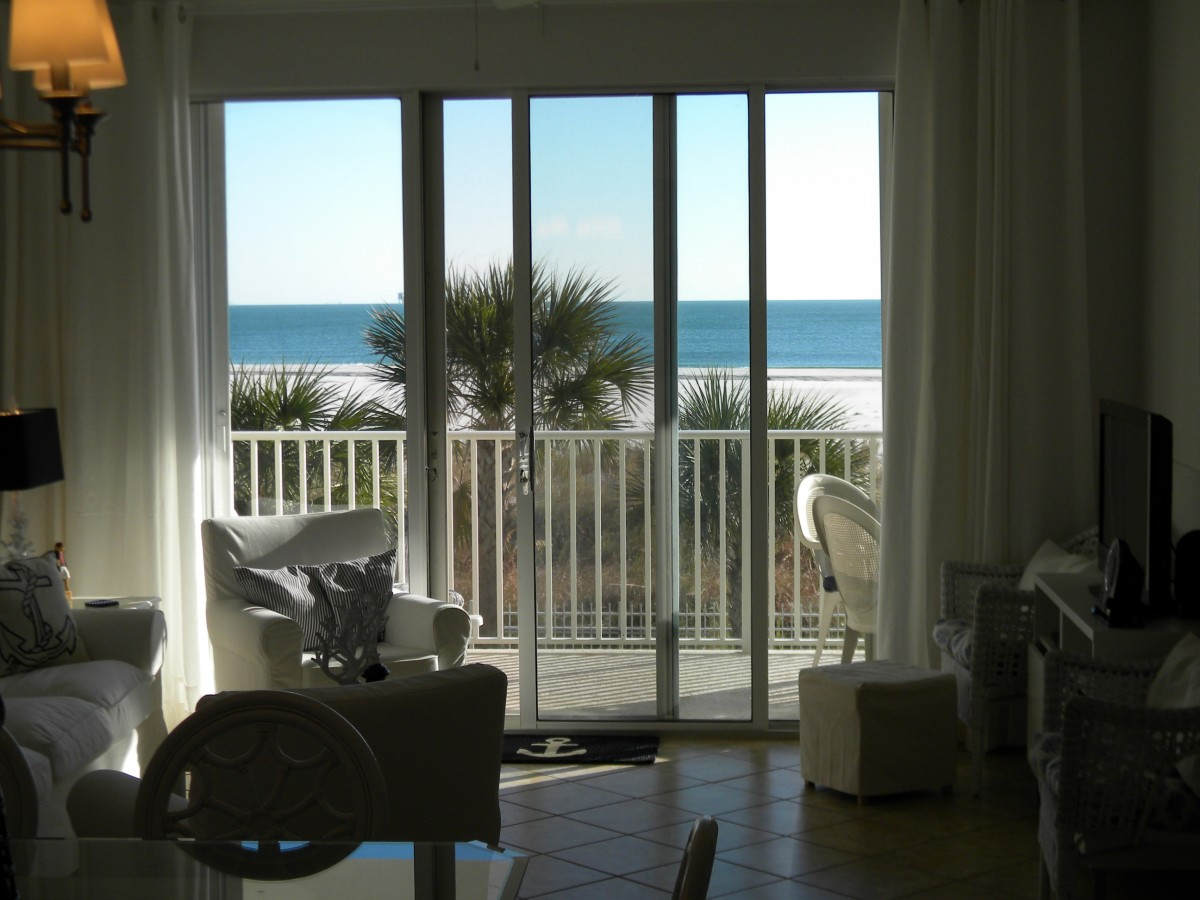 Many great Dauphin Island Condo Rentals to choose from!