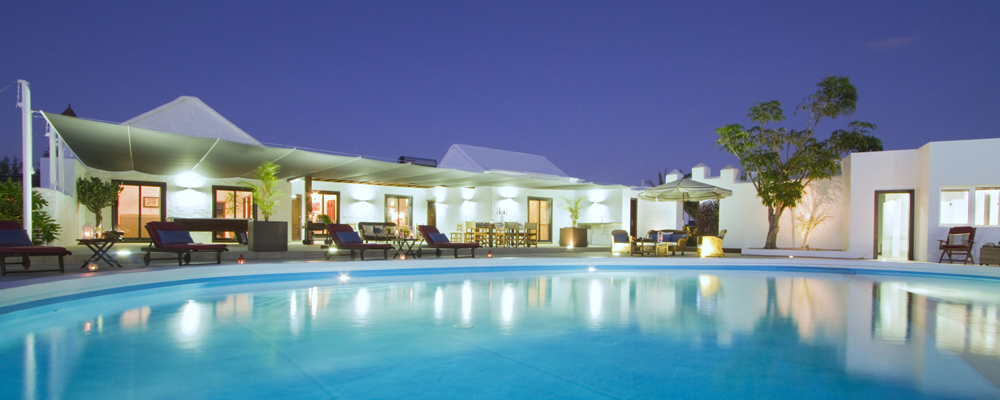 Number One for holiday villas